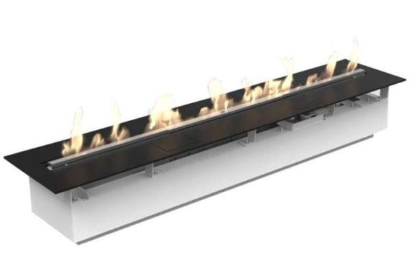 Denver e-Ribbon fire burner