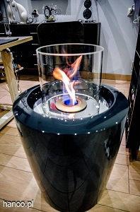 Biokominek wolnostojący Anakena - KAMA fire
