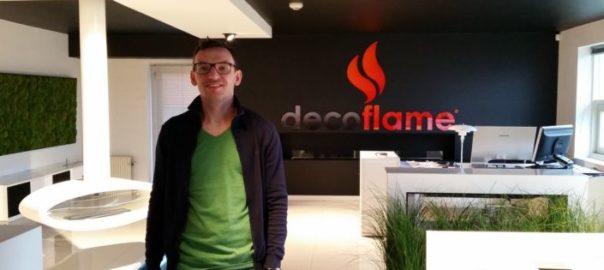 Wizyta w Danii u producenta Decoflame