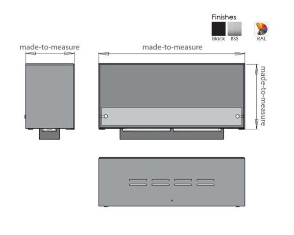 Torino multi specifications