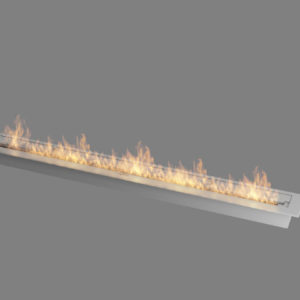 Palenisko 1000mm PROSTE LONG FIRE