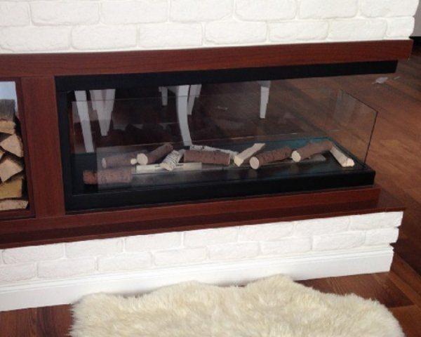 Wkład do zabudowy Inside U1000 z izolacją termicznąWkład do zabudowy Inside U1000 aranżacja