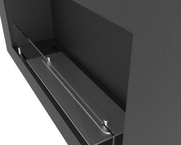Biokominek Blackbox 910