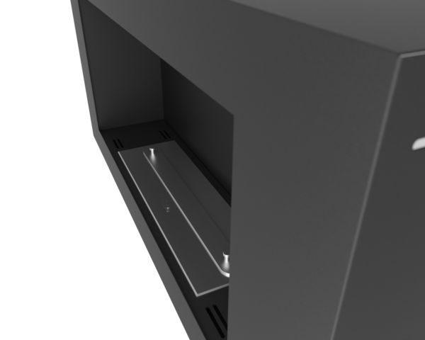 Biokominek Blackbox 910 palenisko