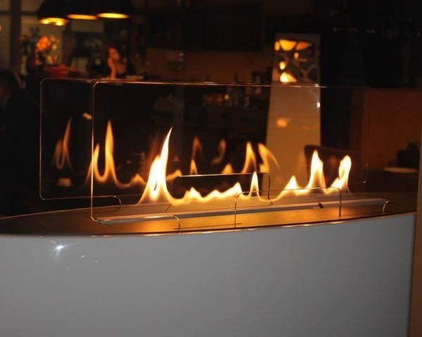 Biokominek Zen Planika fires