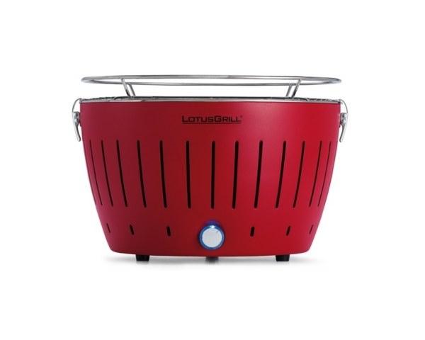 Grill Lotus Standard Czerwony