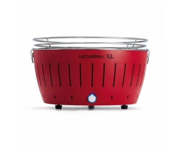 Grill Lotus XL Czerwony