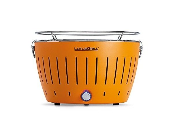 Grill Lotus Standard Pomarańczowy
