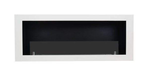 Biokominek Supreme 120 Biały