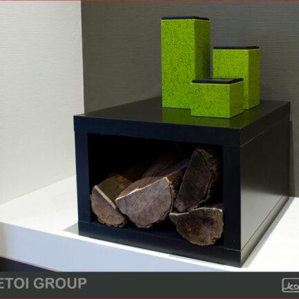 Biokominek Ketoi Group