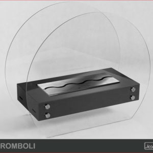 Biokominek Stromboli 60