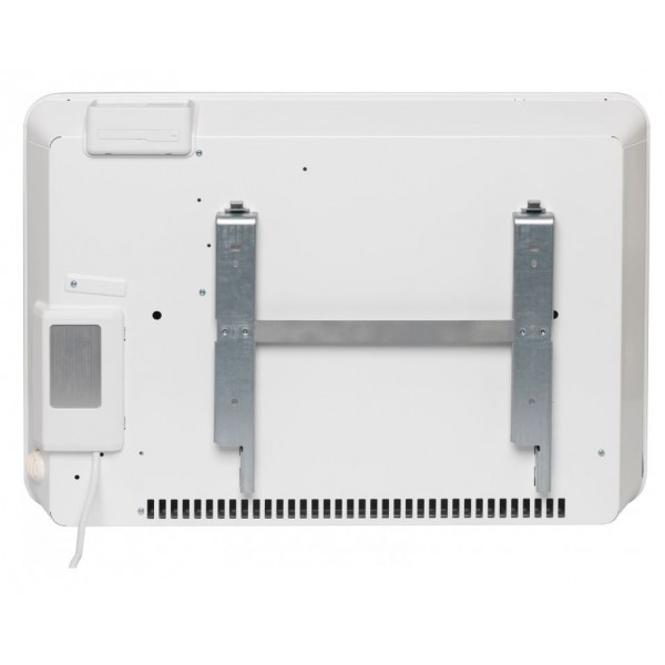 grzejnik elektryczny panelowy tył