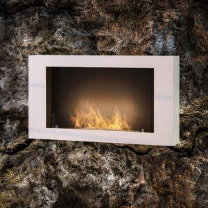 biokominek infire murall